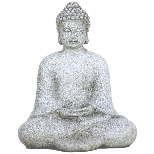 Buddha Statue Meditation